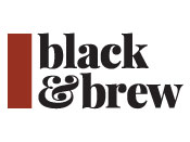 BlackandBrew